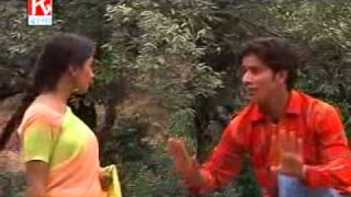 garhwali song – bhalu lagdu bhanuli