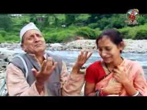 Kedarnath Aapda Meru Pahad album