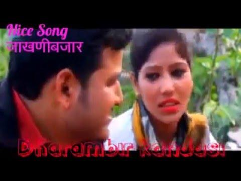 Jakhni Bajaar - Best Garhwali songs