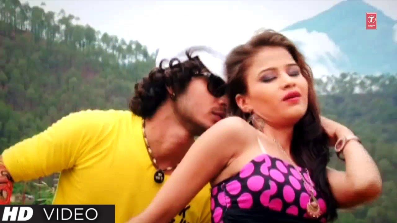 ... Uttarakhand Garhwali songs 2014 Teri Gori Oojau Mukhadi garhwali song